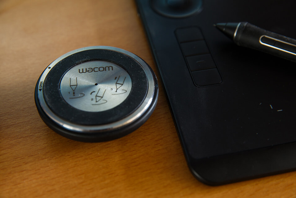 Wacom Intuos Pro Large review - 17
