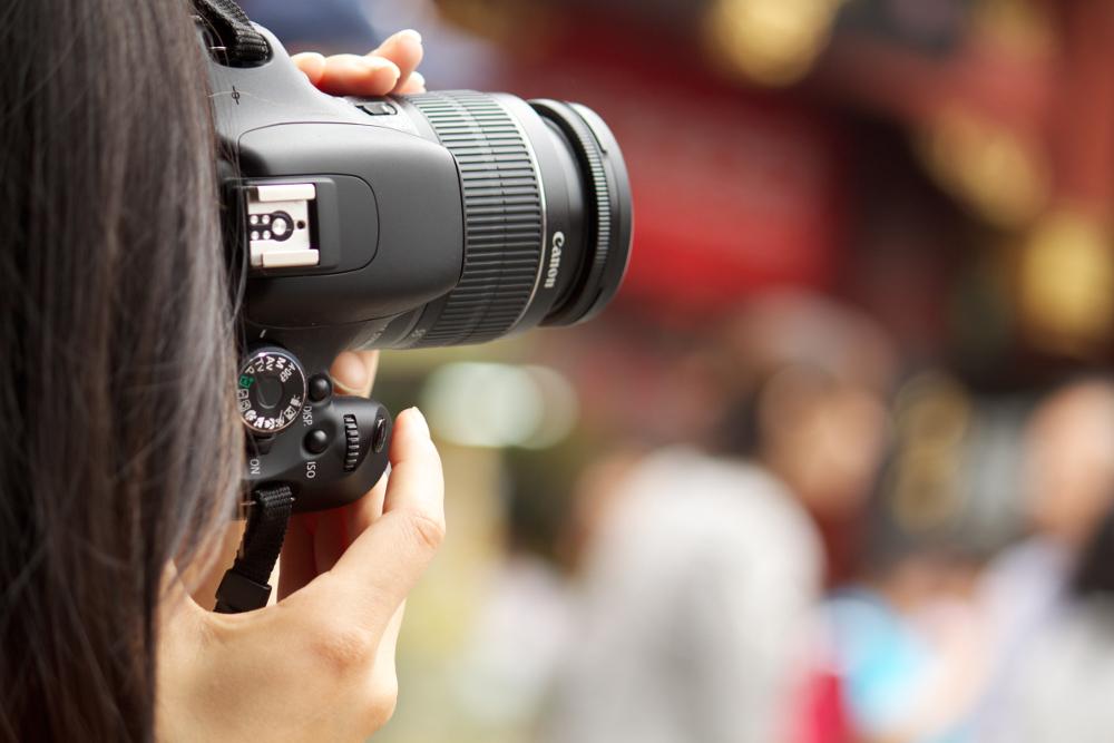 8 tips voor het beginnen met fotograferen - 2