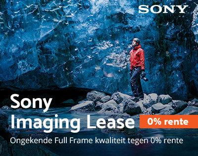 Sony Imaging Lease