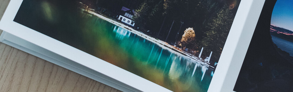 Hoe maak je een fotoalbum van je vakantie?