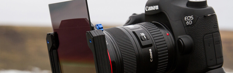 Wat zijn filters voor je camera?