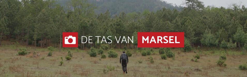De tas van Marsel
