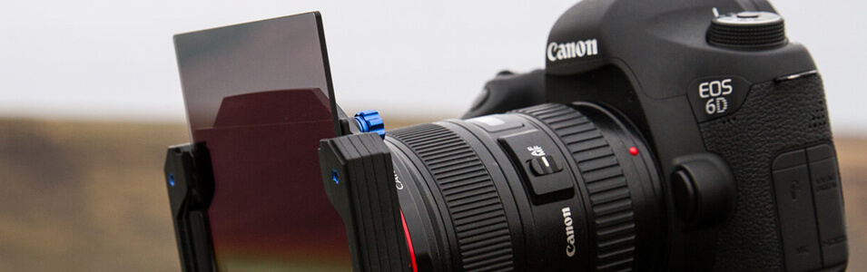 Filters voor je camera