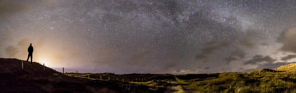 Hoe fotografeer je sterren?