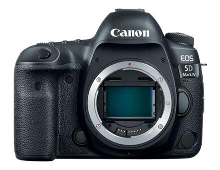 Fullframe camera
