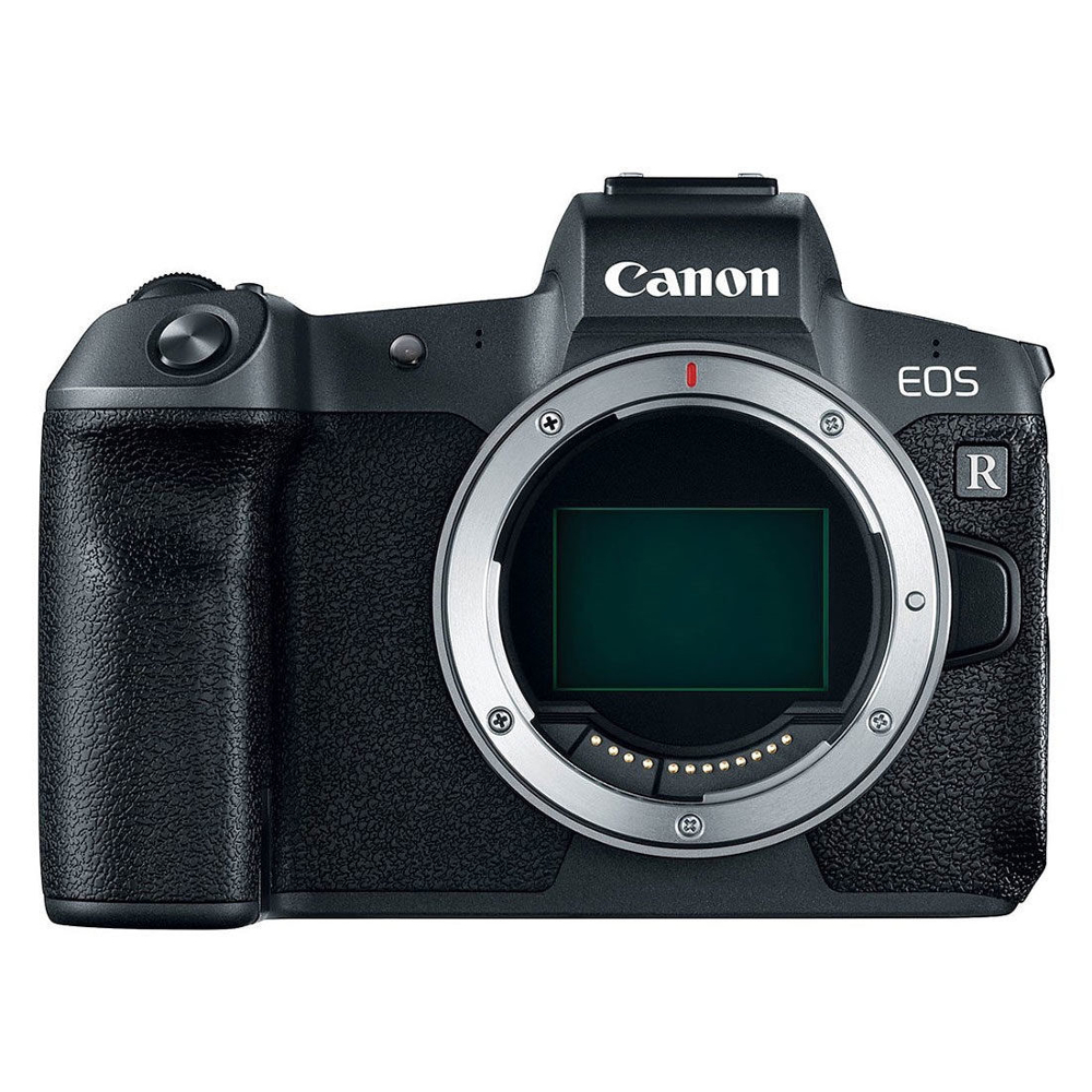 Canon EOS R vs Panasonic S1 vs Sony A7 III - 2