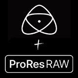 Atomos ProRes RAW