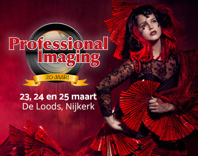 Professional Imaging 2019, sprekers - 2