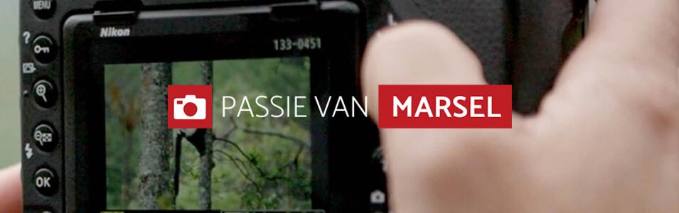 Natuurfotografie met Marsel van Oosten