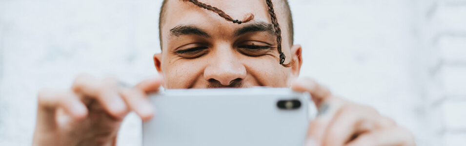 10 tips voor smartphone foto's