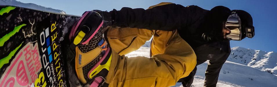 De 7 meest gemaakte fouten tijdens het filmen op wintersport