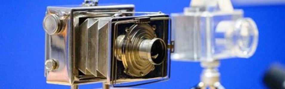 Finissage Zilveren Camera
