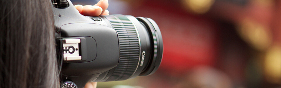 8 tips voor het beginnen met fotograferen