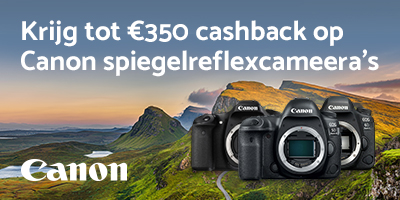 Canon summer promotion 2019
