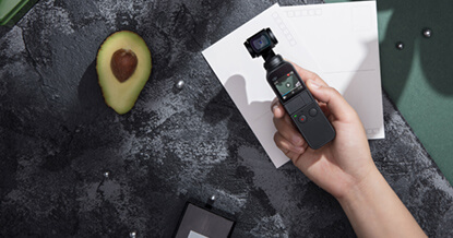 Product review DJI Osmo Pocket