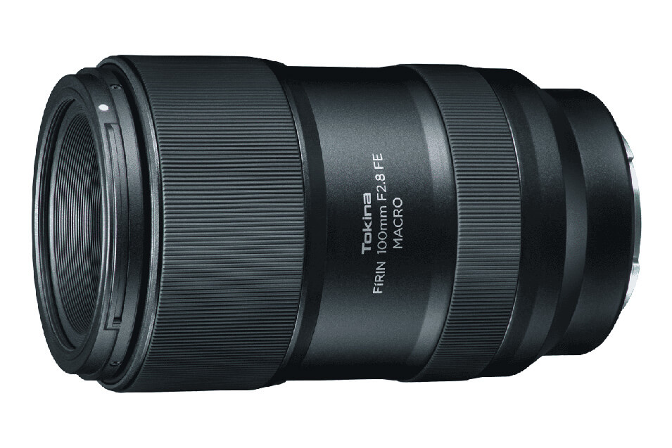 Product review Tokina Firin 100mm f/2.8 Macro - 1