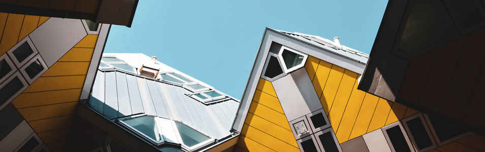 10 steden voor architectuurfotografie