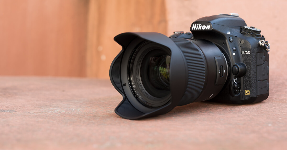 Product review Tamron SP 35mm f/1.4 Di USD lens