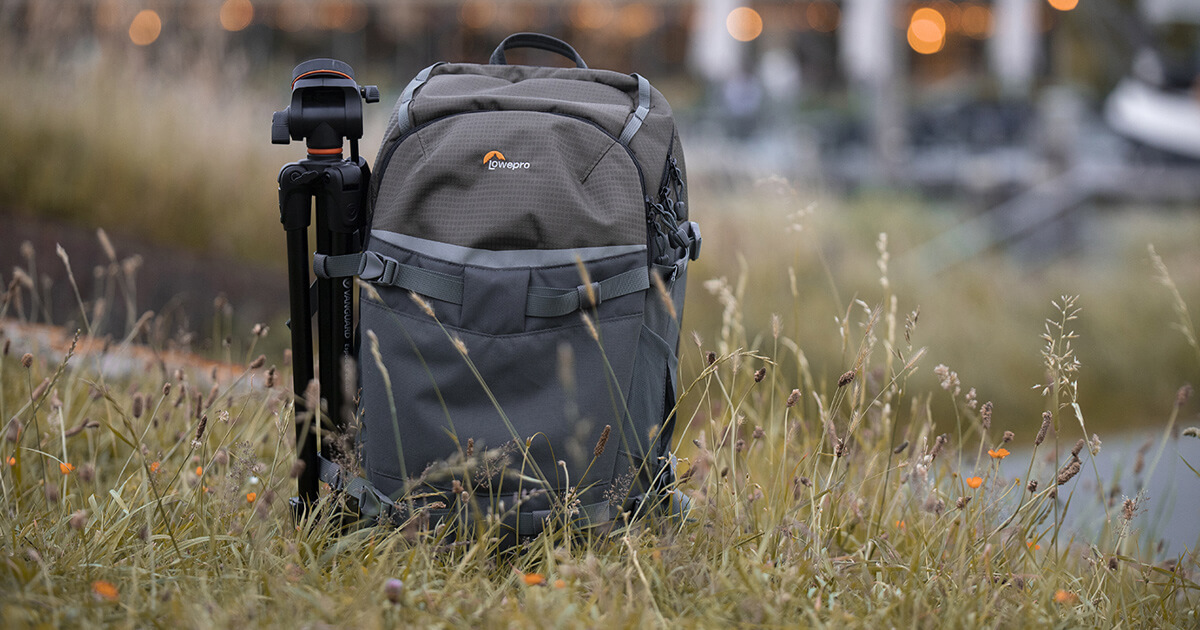 Product review Lowepro Flipside Trek BP 450 AW