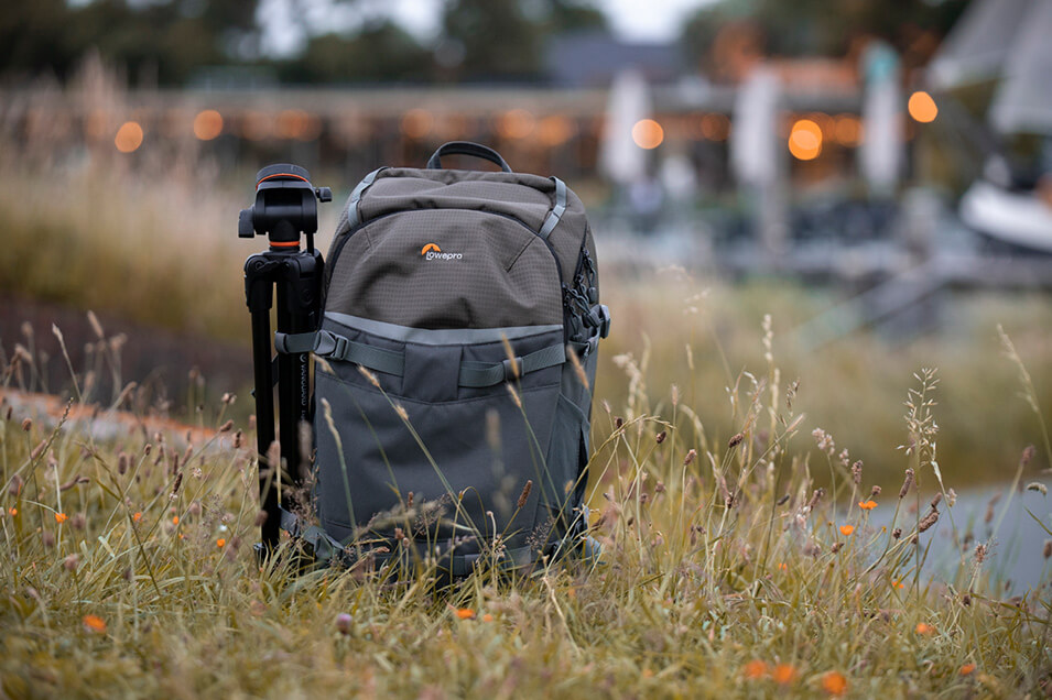 Product review Lowepro Flipside Trek BP 450 AW - 2