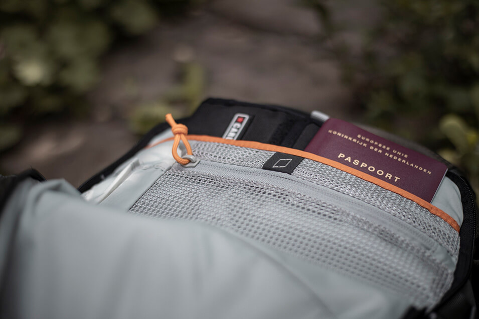 Product review Lowepro Flipside Trek BP 450 AW - 7