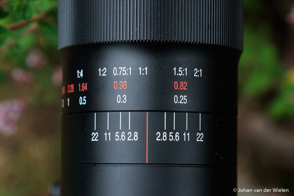 Product review Laowa 100mm f/2.8 2X macrolens - 6