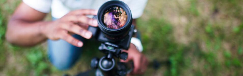 Wat heb je nodig voor timelapse fotografie?