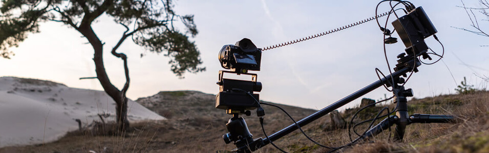 Hoe maak je een timelapse video?
