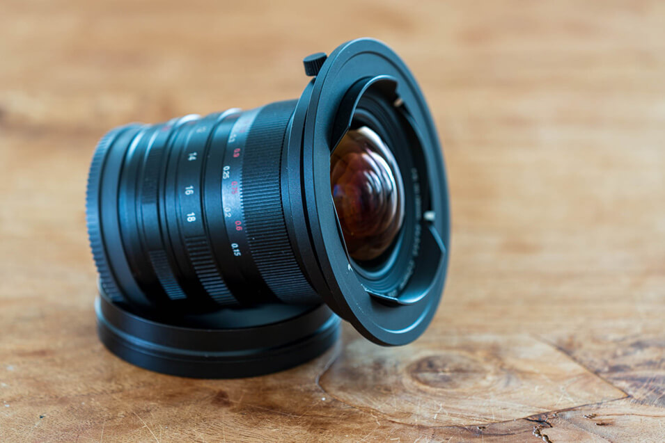 Product review Laowa 10-18mm f/4.5-5.6 lens - 21