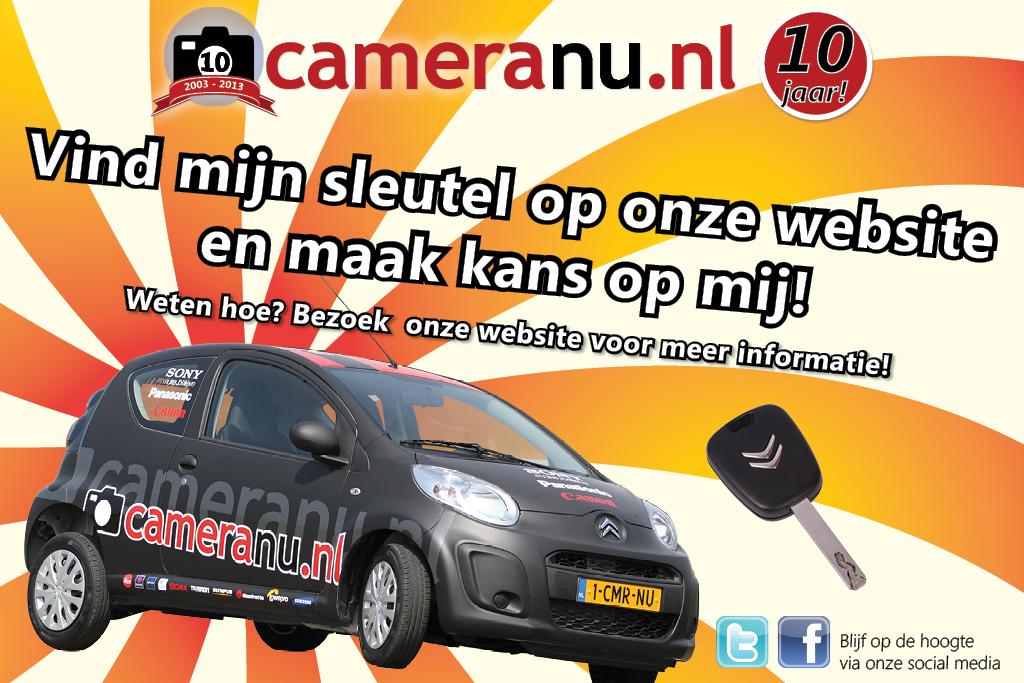 CameraNU.nl 10 jaar