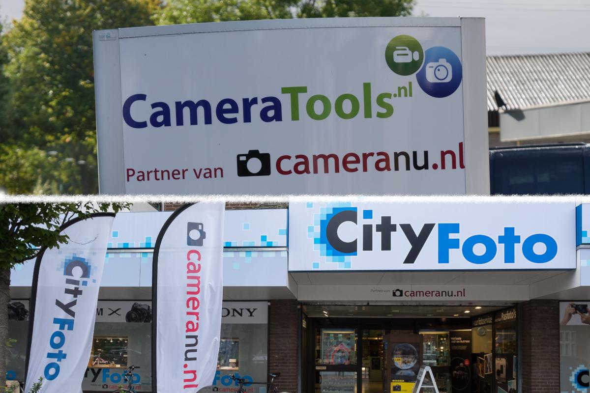 CameraTools en Cityfoto