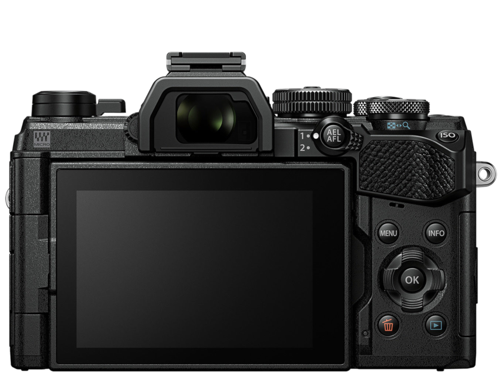 Olympus E-M5 Mark III vs Canon 90D vs Sony RX100 VII - 3