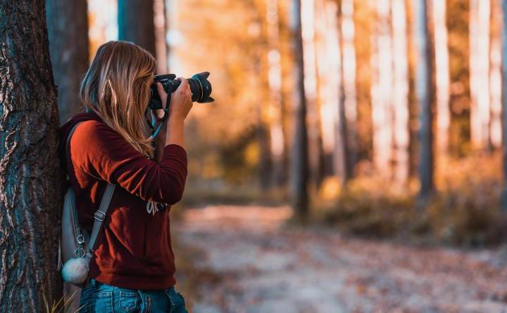 Leer fotograferen met de Basiscursus Fotografie
