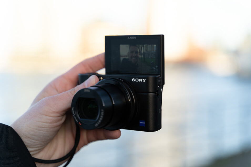 Product review Sony RX100 III compact camera - 2