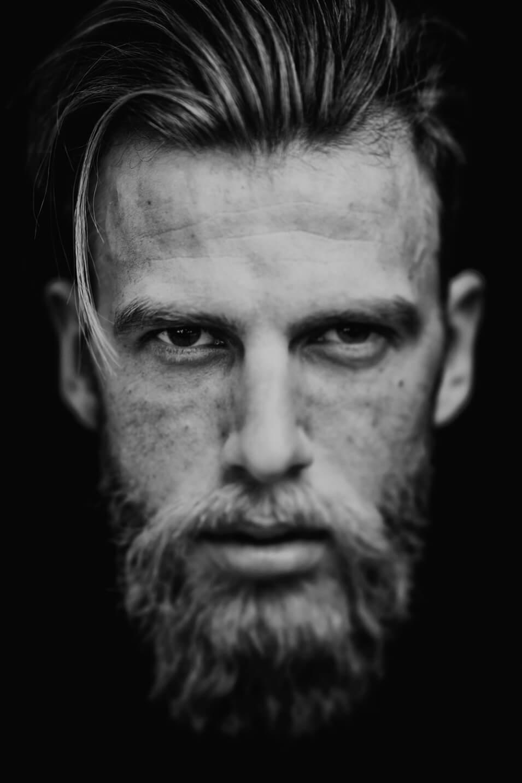 Tips voor portretfoto's met continulicht - 3