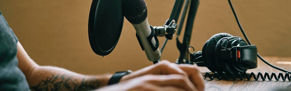 11 tips voor het maken van een podcast