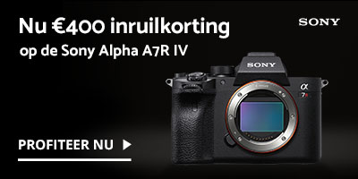 Sony A7R IV trade-in