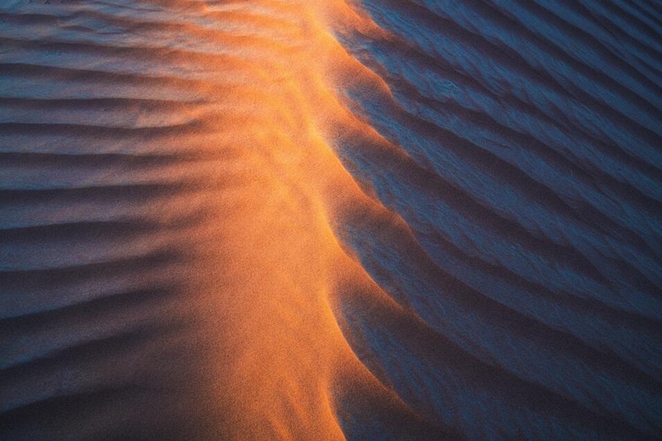 10 tips voor abstracte landschappen - 11