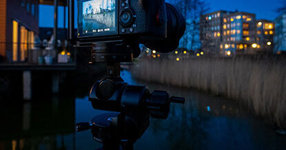 Review: Sunwayfoto GH-Pro II geared head