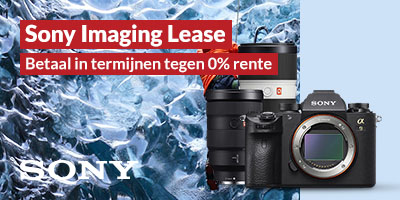 Sony Imaging Lease - 1