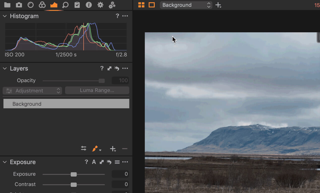 11 overeenkomsten van Capture One en Lightroom - 2