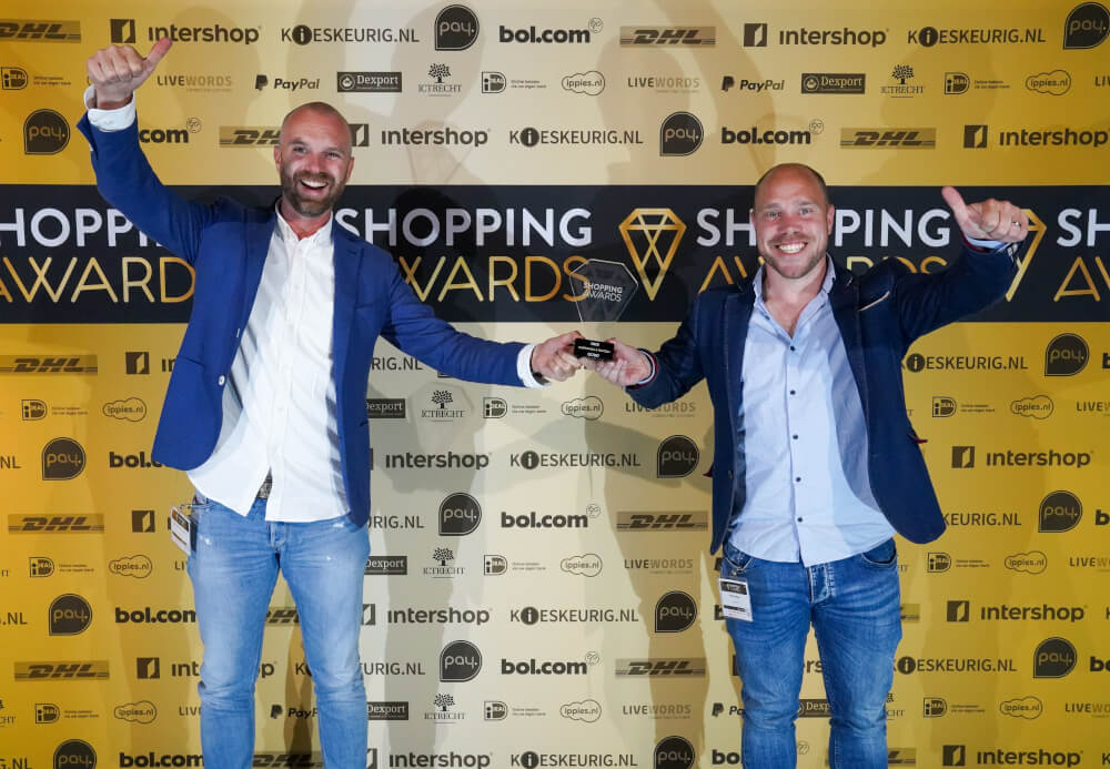 Shopping awards 2021 - 3