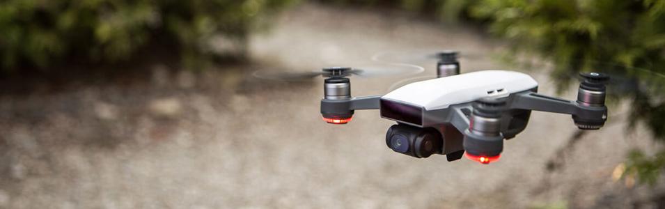 Wet- en regelgeving van drones