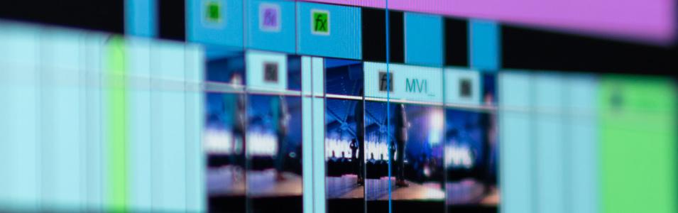 Webinar monteren met Adobe Premiere Pro
