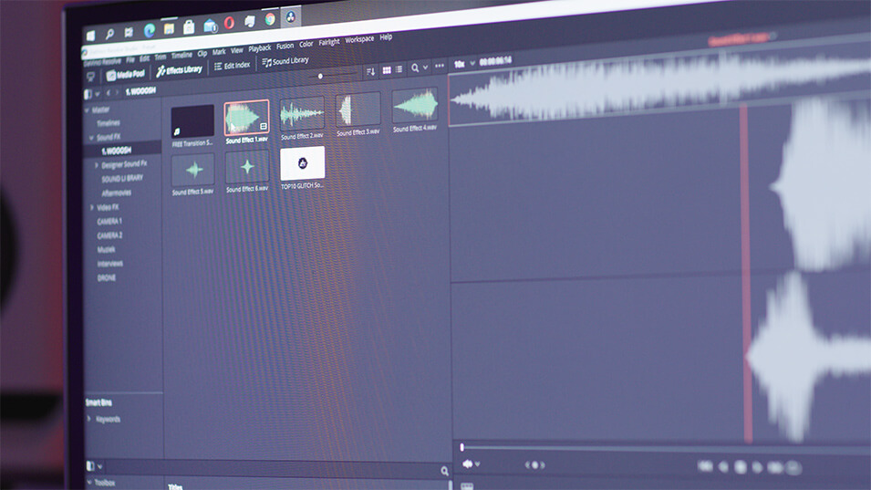 9 handige tips voor video editing - 3