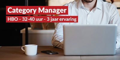 Category Manager - 2