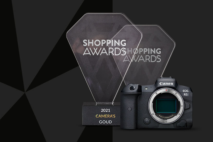 Winnaar Shopping Awards