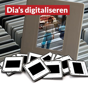 Dia's digitaliseren? Digitaliseer jouw dia's! - 4