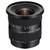 Sony 11-18mm f/4.5-5.6 DT objectief (SAL1118.AE) - thumbnail 2