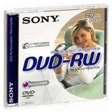 Sony DVD-RW 2.8GB (DMW60A) - thumbnail 1